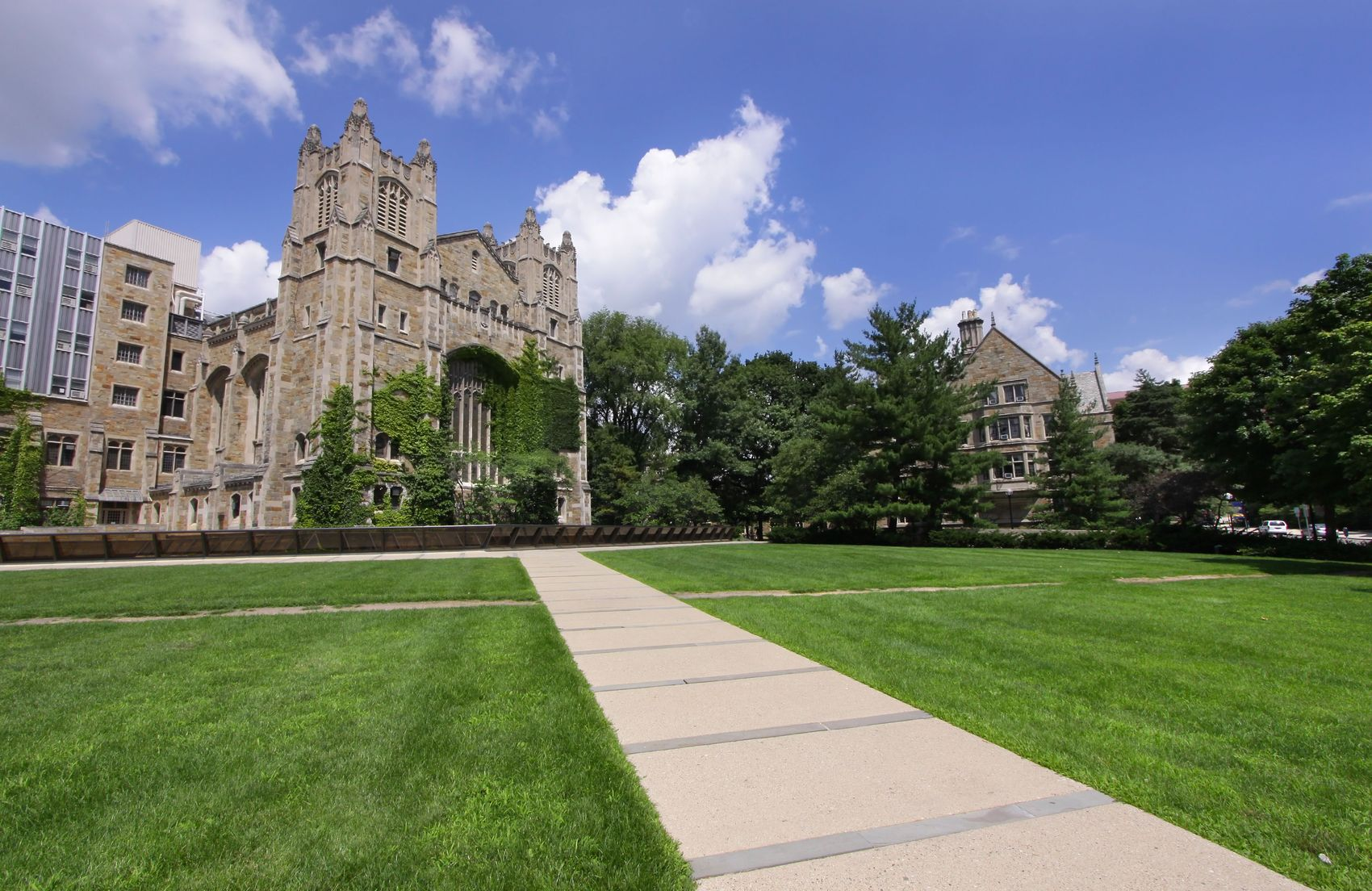 University Retirement Plans