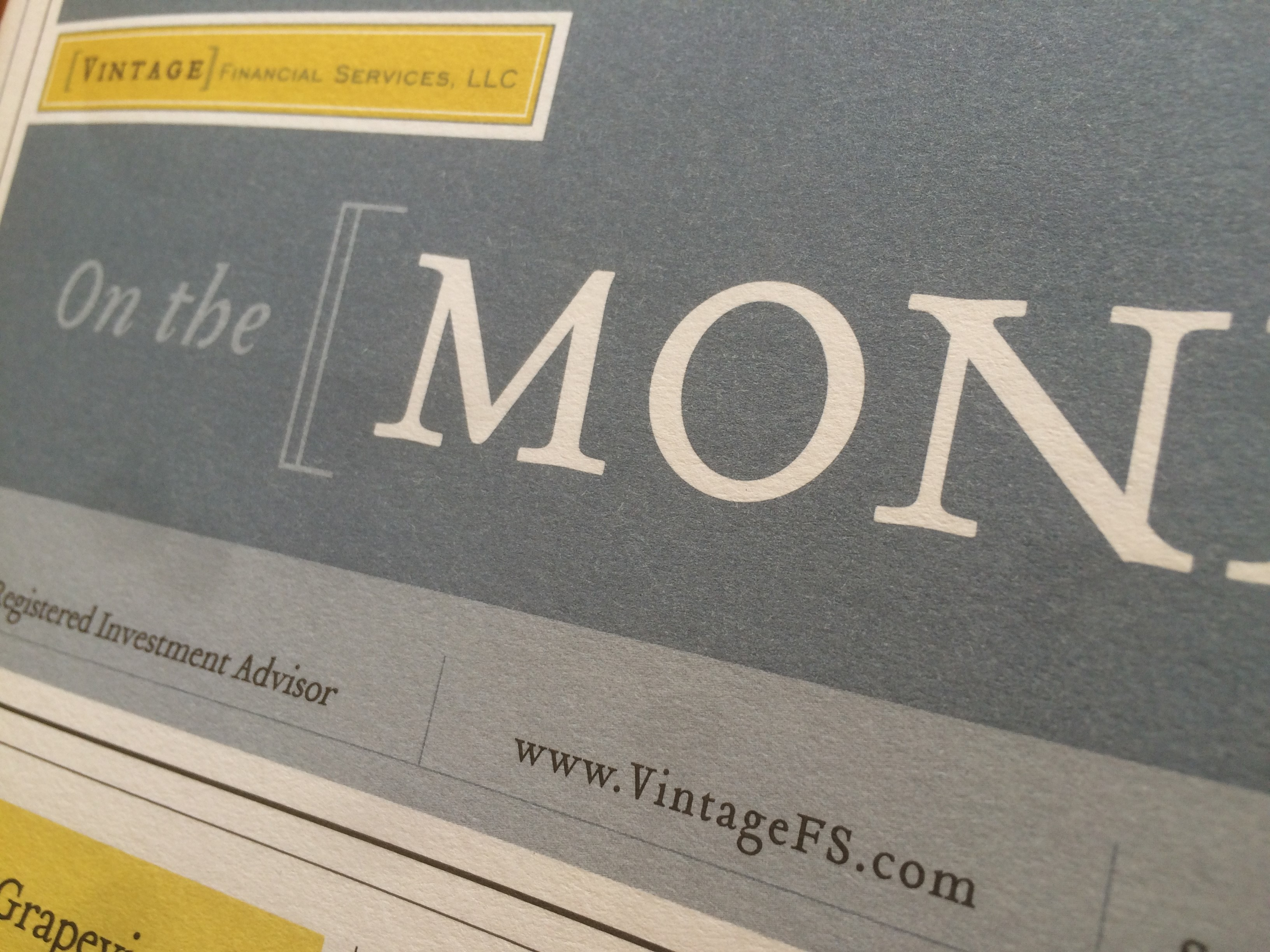 Complimentary Newsletters
